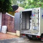 Pengiriman Barang / Delivery