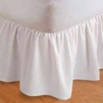 Bed Skirt Rumbai