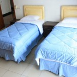 Bedcover Set Twin