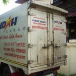 Expedisi Indah Cargo
